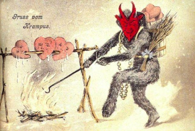 creepy-krampus-postcards-1