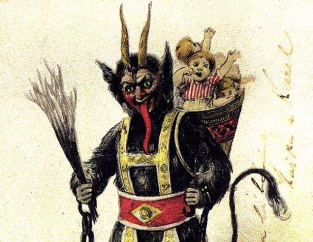 creepy-krampus-postcards-2