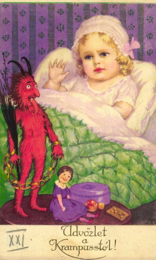 creepy-krampus-postcards-4