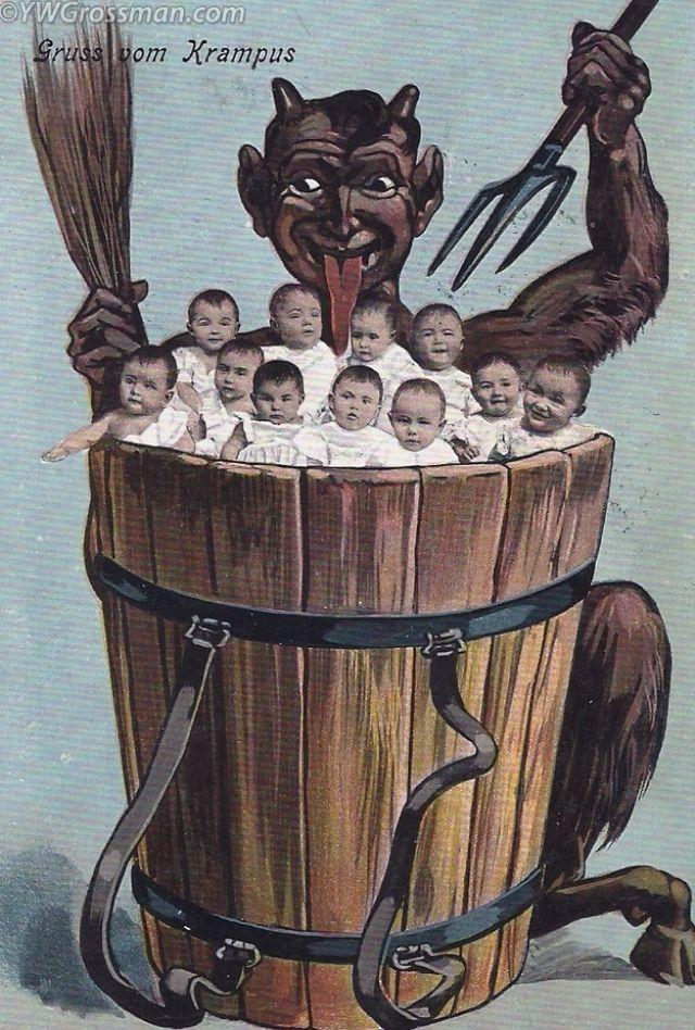 creepy-krampus-postcards-8