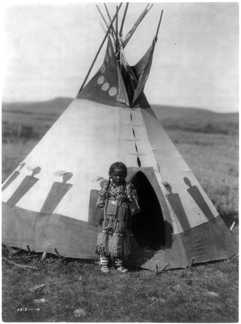 North American Indian Photographs, c (30)